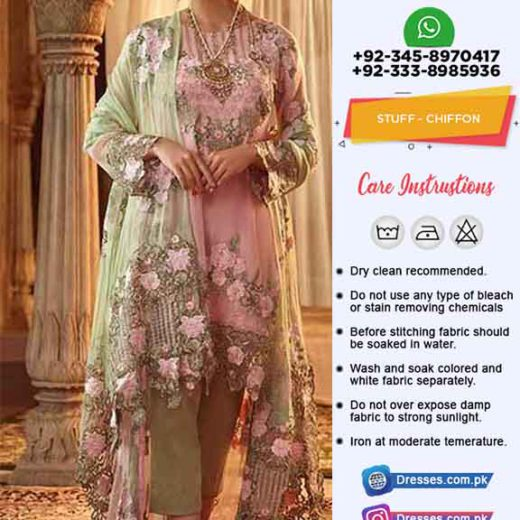 Pakistani Latest Dresses Online