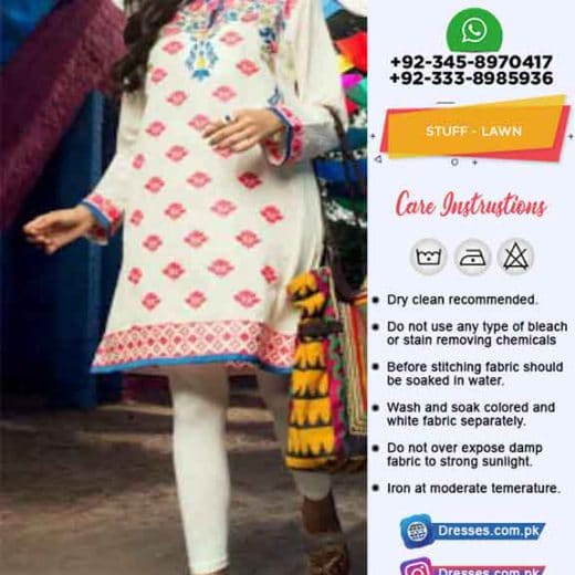 Phulkari Latest Lawn Dresses Online