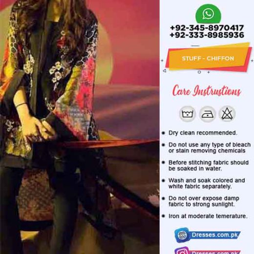 Sana Safinaz Latest Dresses Online