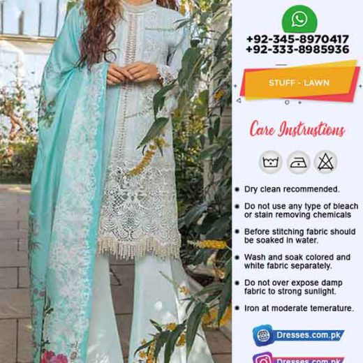 Sobia Nazir Eid Lawn Collection 2019
