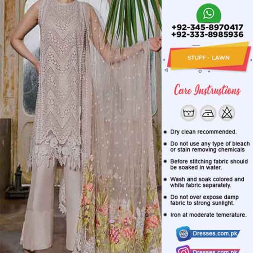 Sobia Nazir Summer Collection