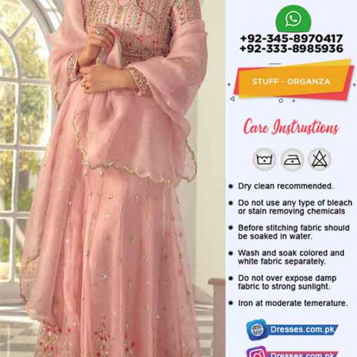 Agha Noor Eid Collection 2019