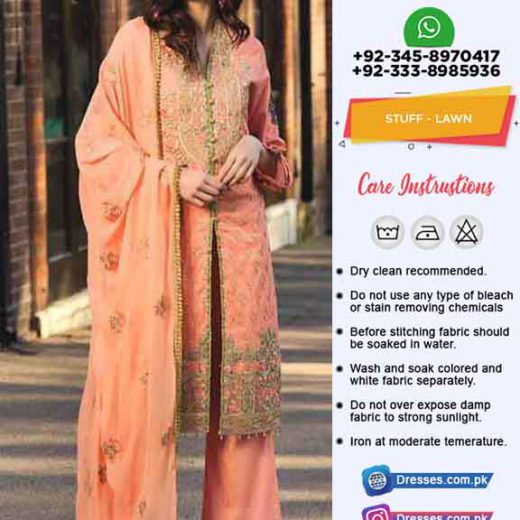 Asim Jofa Eid Lawn Collection 2019