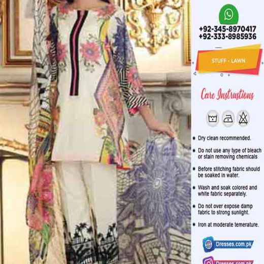 Charizma Eid Collection 2019