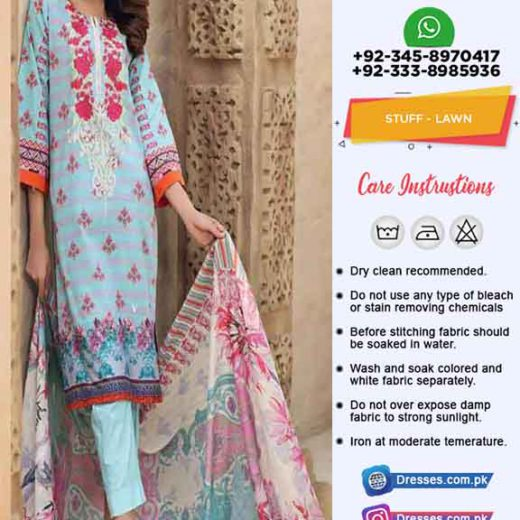 Charizma Eid Lawn Collection 2019