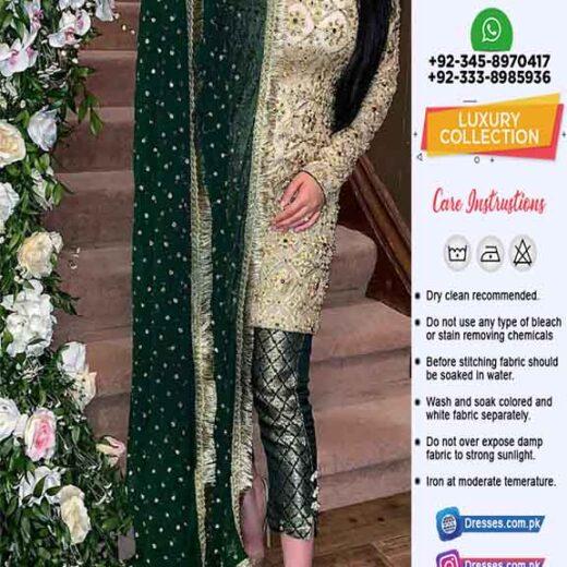 Fatima Shehzad Eid Collection