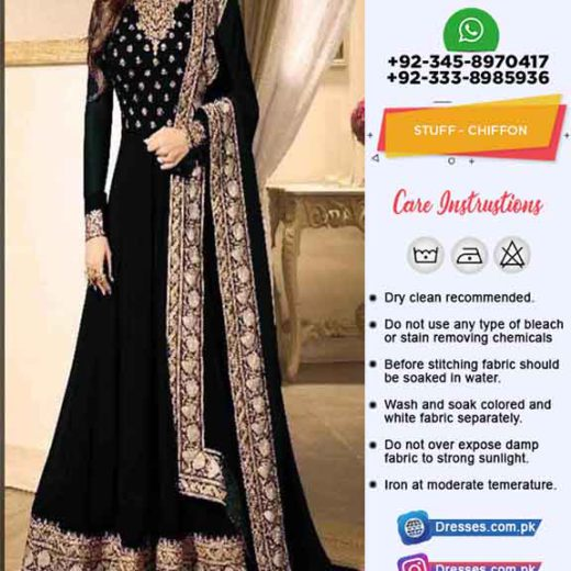 Indian Eid Maxi Dresses Online 2019