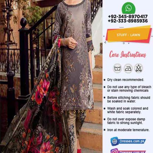 Iznik Eid Lawn Collection 2019