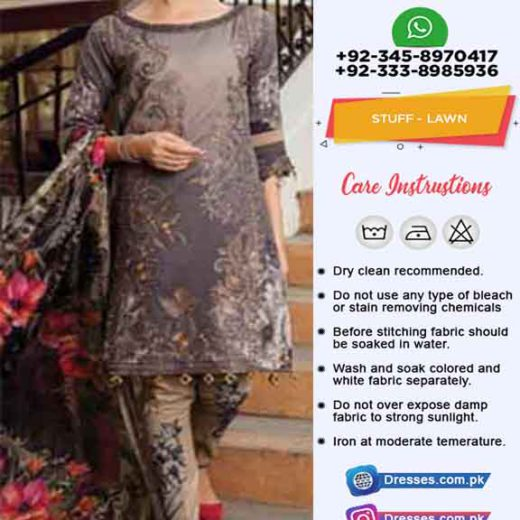 Iznik Eid Summer Collection 2019