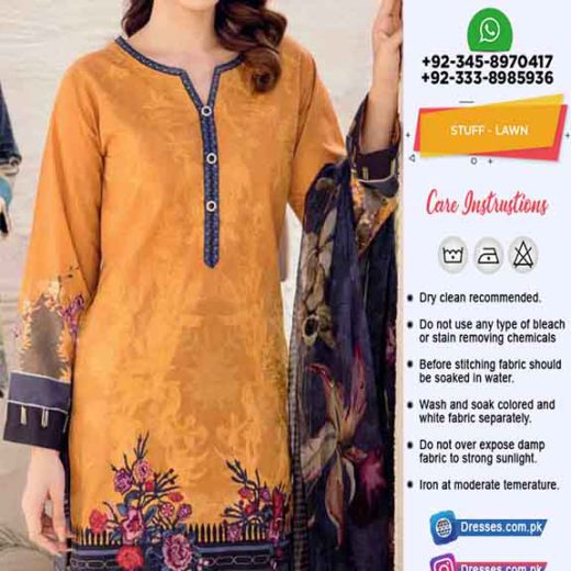Iznik Latest Eid Collection 2019