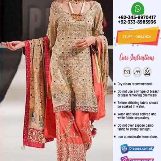 Pakistani Luxury Eid Dresses Online