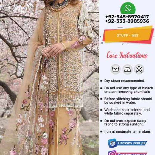 Sana Safinaz Bridal Eid Collection 2019