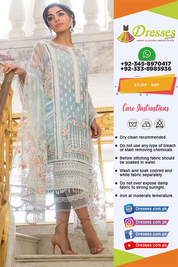 Sobia Nazir Bridal Eid Dresses