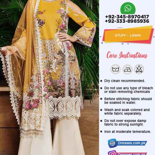 Sobia Nazir Latest Eid Dresses