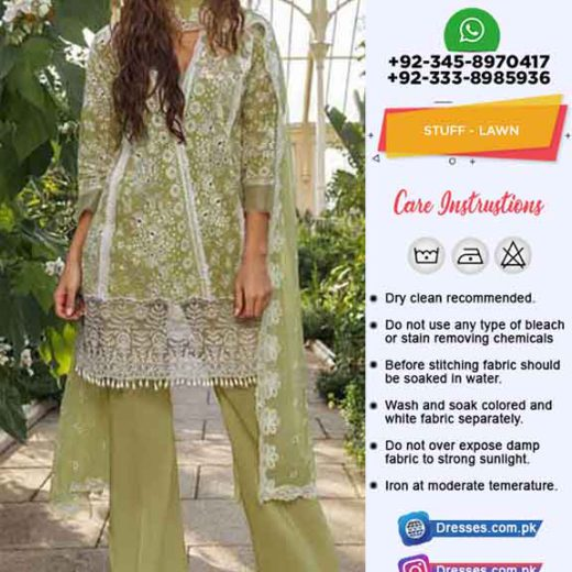 Sobia Nazir Lawn Eid Collection 2019