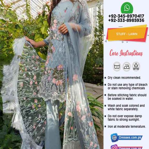 Sobia Nazir New Eid Collection 2019