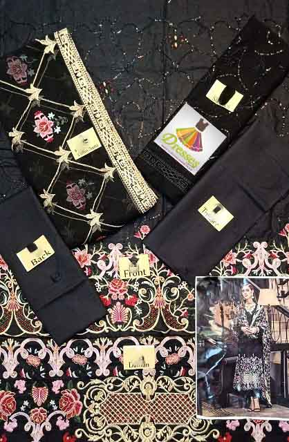 Pakistani Luxury Dresses Online