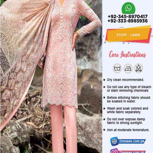 Zainab Chottani Eid Collection 2019