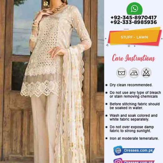 Zainab Chottani Eid Collrction 2019
