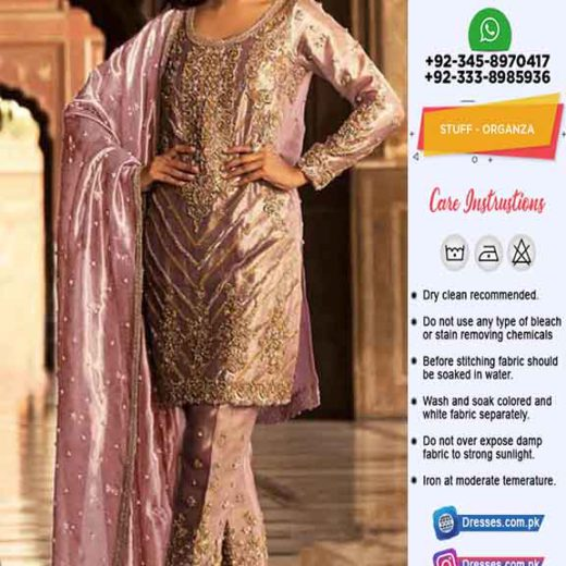 pakisatni Latest Eid Collection 2019