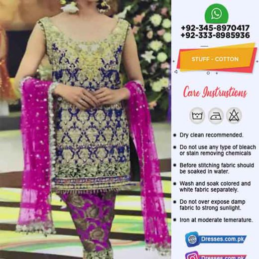 Kashees Cotton Collection 2019