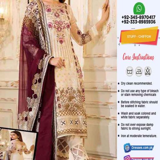 Sifona Chiffon Collection 2019