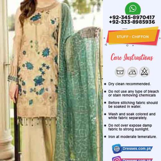 Afrozeh latest eid dresses online