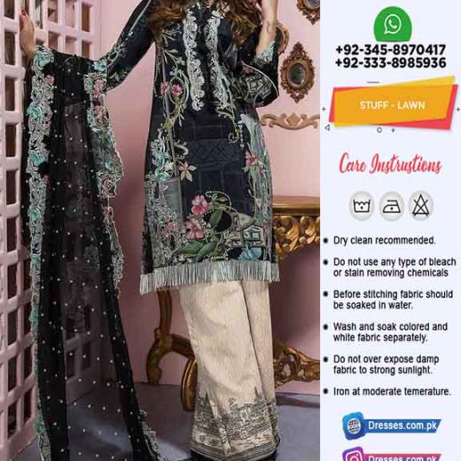 Firdous Eid Collection Online 2019
