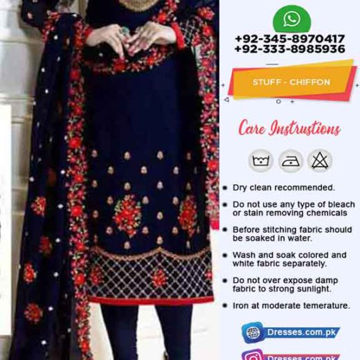 Indian Party Wear Dresses 2019