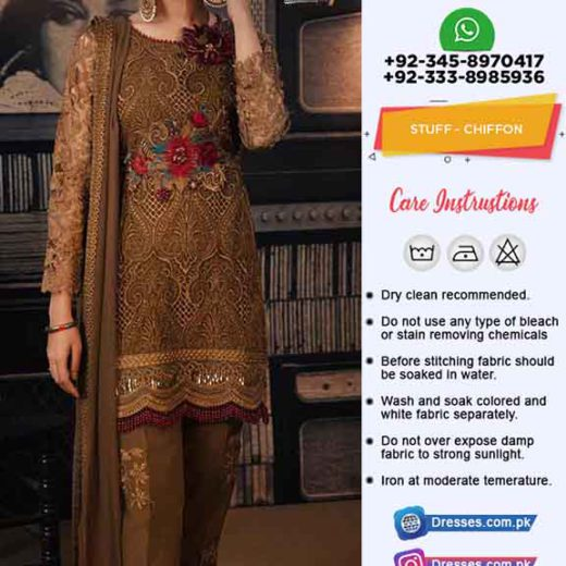 Javeria zoa eid ul adha collection 2019