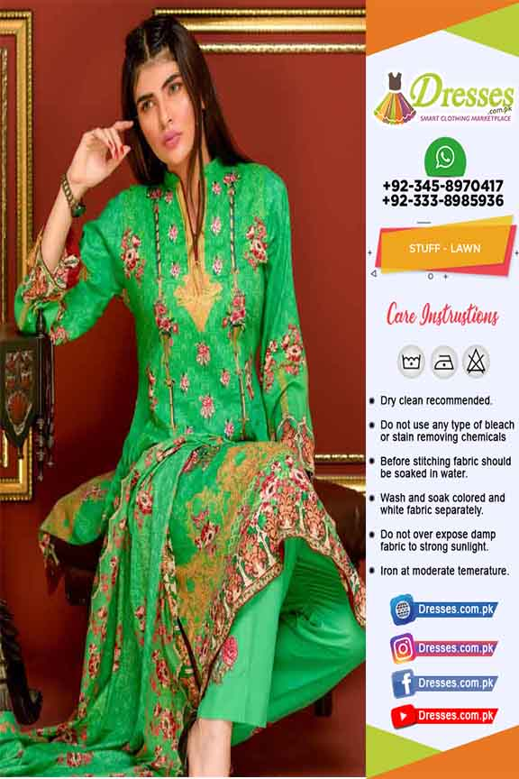 Khaadi New Dresses