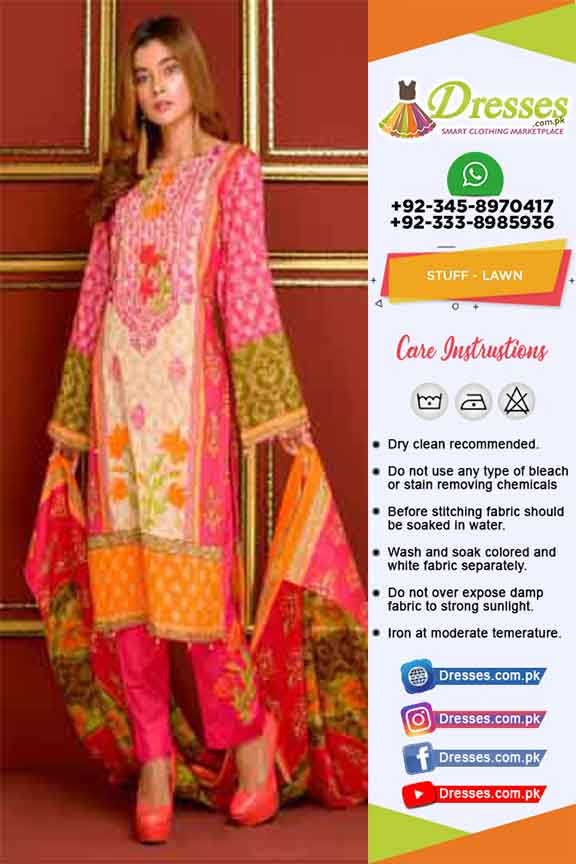 Khaadi new suit