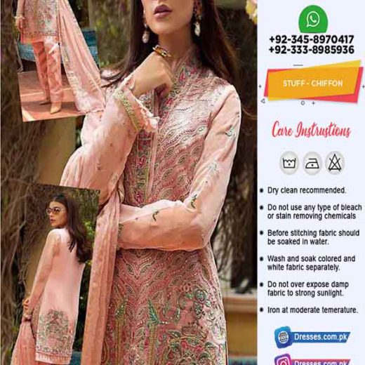 Pakistani latest eid ul adha dresses