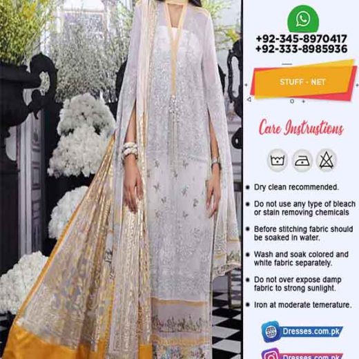 Sana Safinaz eid bridal collection 2019