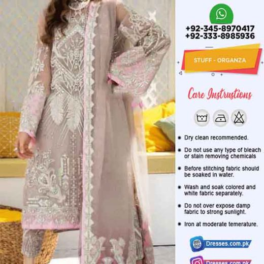 Sobia Nazir Latest Eid Collection 2019
