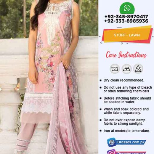 Sobia Nazir Lawn Dresses Online 2019