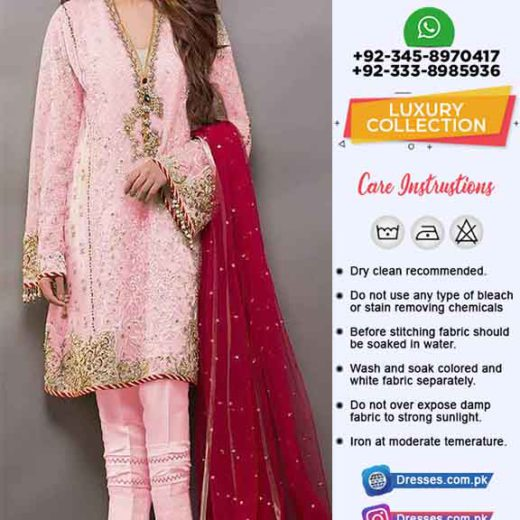 Zainab Chottani Luxury Dresses 2019