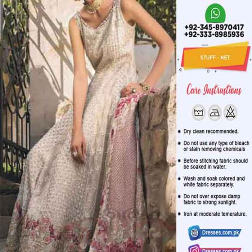 Zainab chottani luxury eid collection
