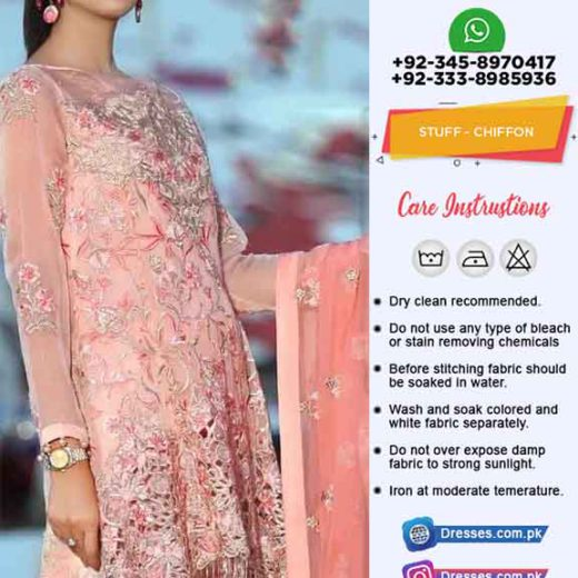 Embroyal Latest Eid Al Adha Collection 2019