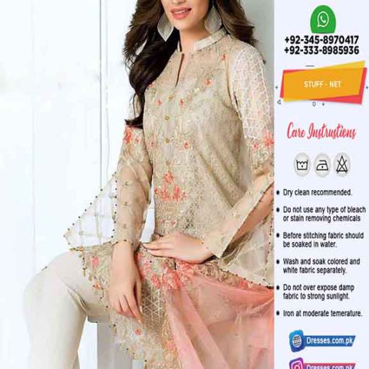 Gul Ahmed Net Collection Online