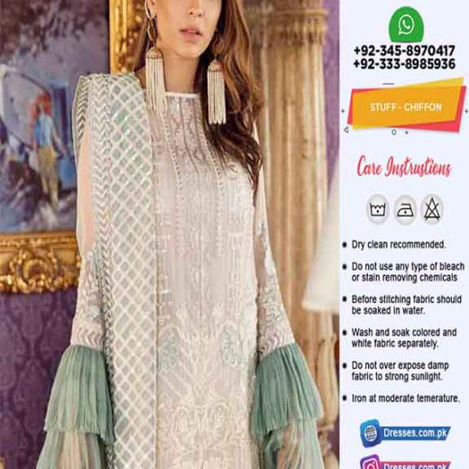 Imrozia Latest Dresses Collection