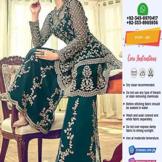 Indian Party Wear Collection 2019