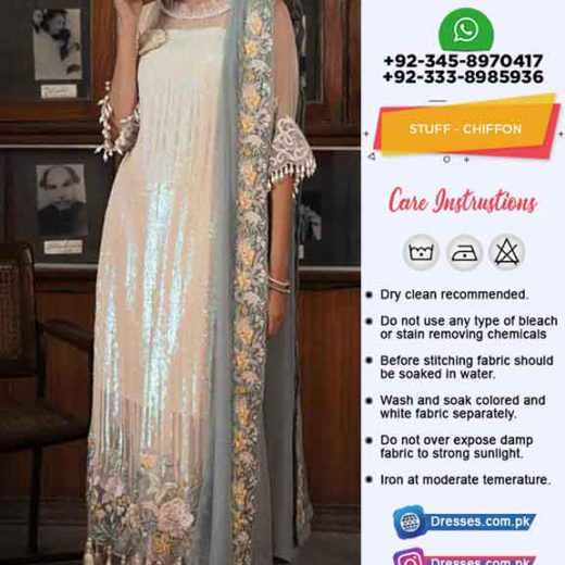 Javeria Zoa Eid Collection Online