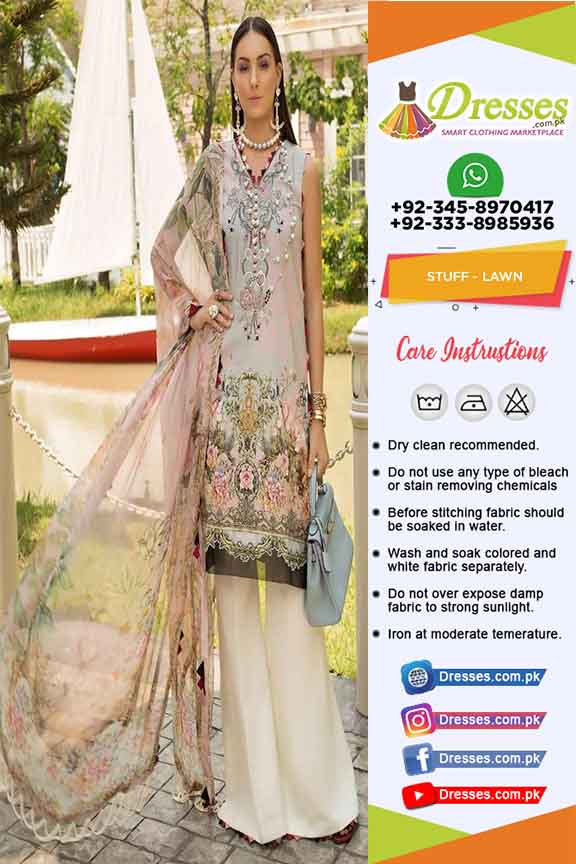 Noor by sadia Eid Collection