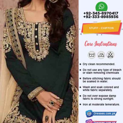 Punjabi Latest Dresses 2019