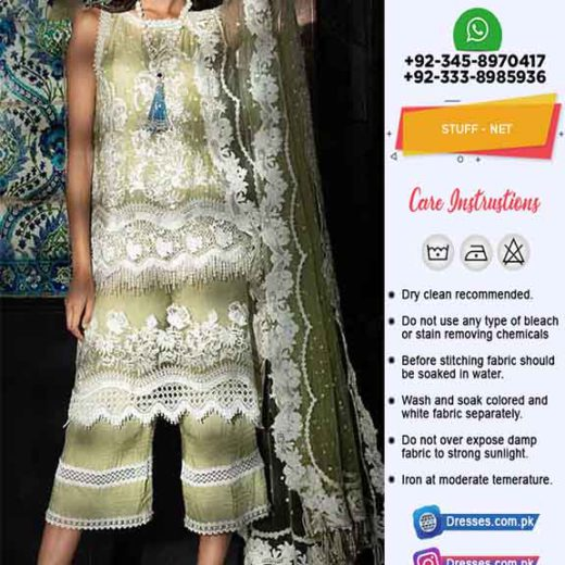 Sobia Nazir Latest Collection 2019