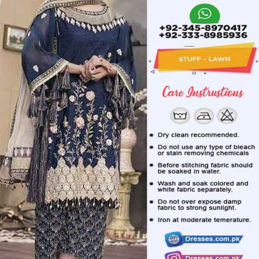 Zunuj Eid Summer Collection 2019