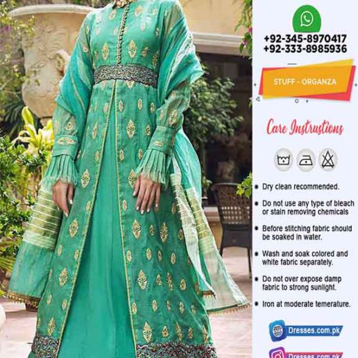 Asim Jofa Bridal Collection 2019