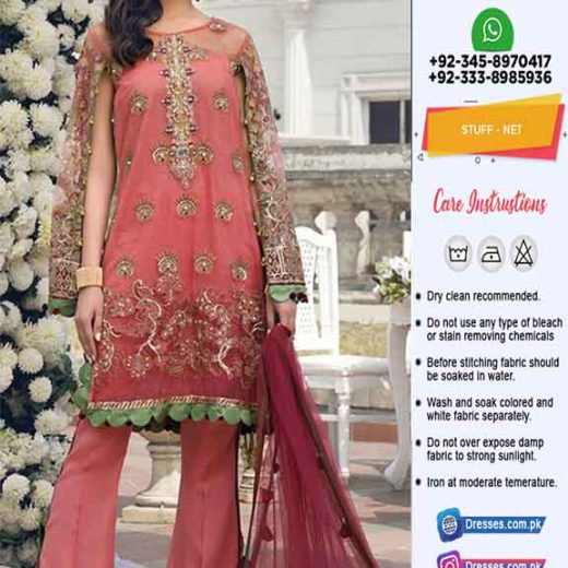Gulal Latest Dresses 2019