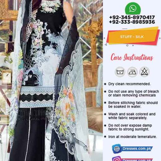 Firdous Digital Printed Collection
